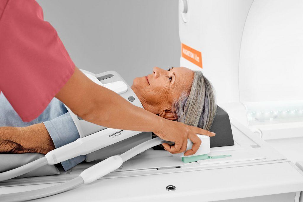 Rezonans magnetyczny – na problemy z kręgosłupem